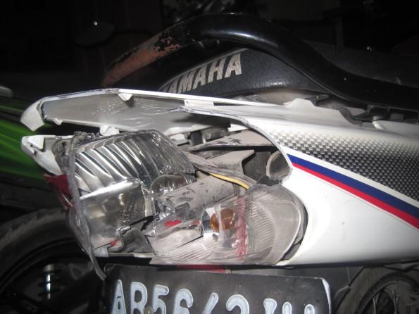 motorku sayang motorku malang 2